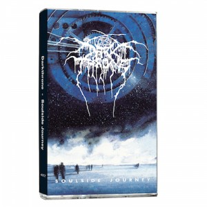 Darkthrone – Soulside Journey