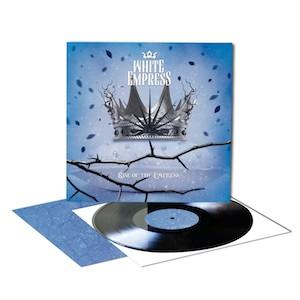 WHITE EMPRESS Rise of the Empress(Vinyl)