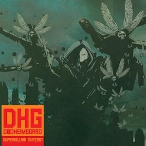 DODHEIMSGARD Supervillain Outcast(CD)