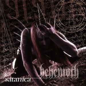 BEHEMOTH Satanica(Vinyl)