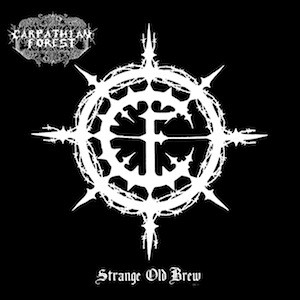 CARPATHIAN FOREST Strange Old Brew(Vinyl)
