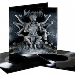 BEHEMOTH The Apostasy(Vinyl)