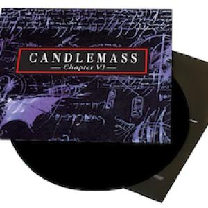 CANDLEMASS Chapter VI(Vinyl)