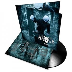 KHOLD Til Endes(Vinyl)