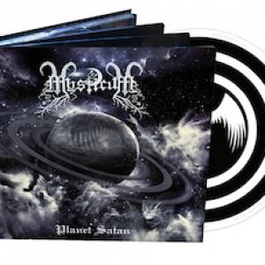 MYSTICUM Planet Satan(CD)