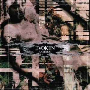 EVOKEN Quietus(CD)