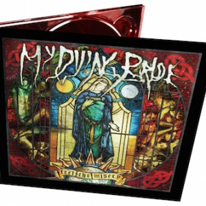 MY DYING BRIDE Feel the Misery(CD)