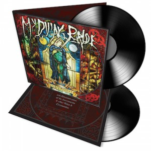 MY DYING BRIDE Feel the Misery(Vinyl)