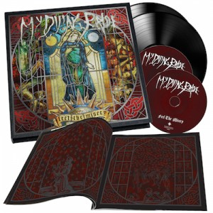 MY DYING BRIDE Feel the Misery(CD/Vinyl)