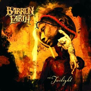BARREN EARTH Our Twilight(CD)