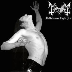 MAYHEM Mediolanum Capta Est(Vinyl)
