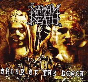 Napalm Death Peaceville