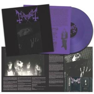MAYHEM Live in Leipzig(Vinyl)