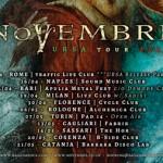 Nov-tour