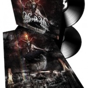 MYSTICUM Lost Masters of the Universe(Vinyl)