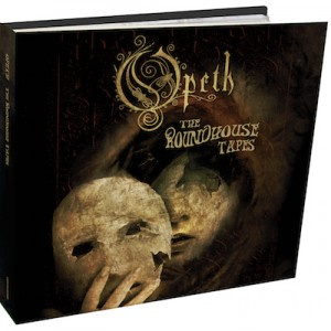 OPETH The Roundhouse Tapes(CD/DVD)