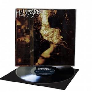 MY DYING BRIDE Symphonaire Infernus Et Spera Empyrium EP(Vinyl)