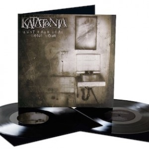 KATATONIALast Fair Deal Gone Down(Vinyl)