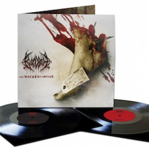 BLOODBATH The Wacken Carnage(Vinyl)