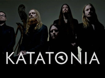 Katatonia release more details about 'The Fall of Hearts' with teaser clip