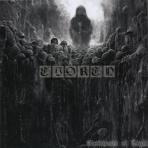 EVOKEN Antithesis of Light(CD)