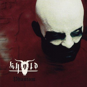KHOLD Phantom(CD)