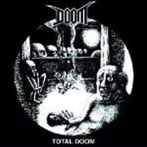 DOOM Total Doom(CD)