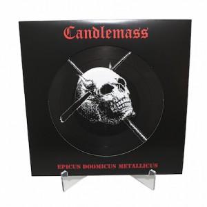 CANDLEMASSEpicus Doomicus Metallicus(Vinyl)