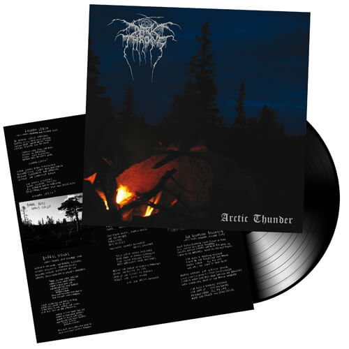 DARKTHRONEArctic Thunder(Vinyl)