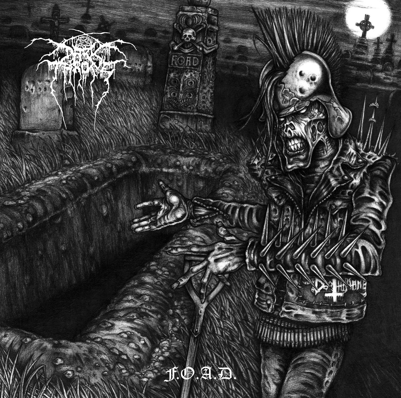 Darkthrone Peaceville