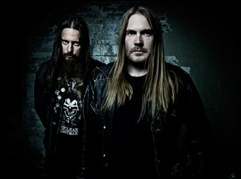 Darkthrone announce 2016 album Arctic Thunder
