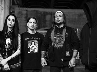 T.O.M.B. sign to Peaceville & announce new album Fury Nocturnus