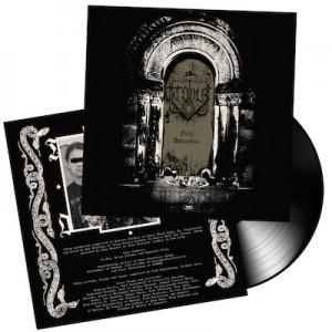 T.O.M.B.Fury Nocturnus(Vinyl)