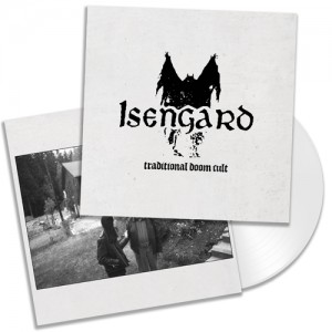 IsengardTraditional Doom Cult(7″ Vinyl)