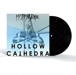 My Dying BrideHollow Cathedra(Vinyl)