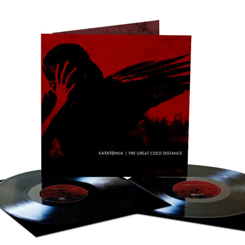 KatatoniaThe Great Cold Distance(Vinyl)