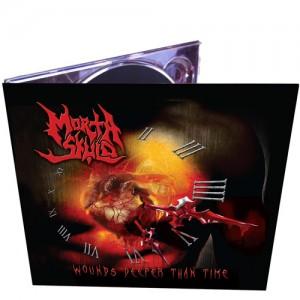 Morta SkuldWounds Deeper Than Time(CD)