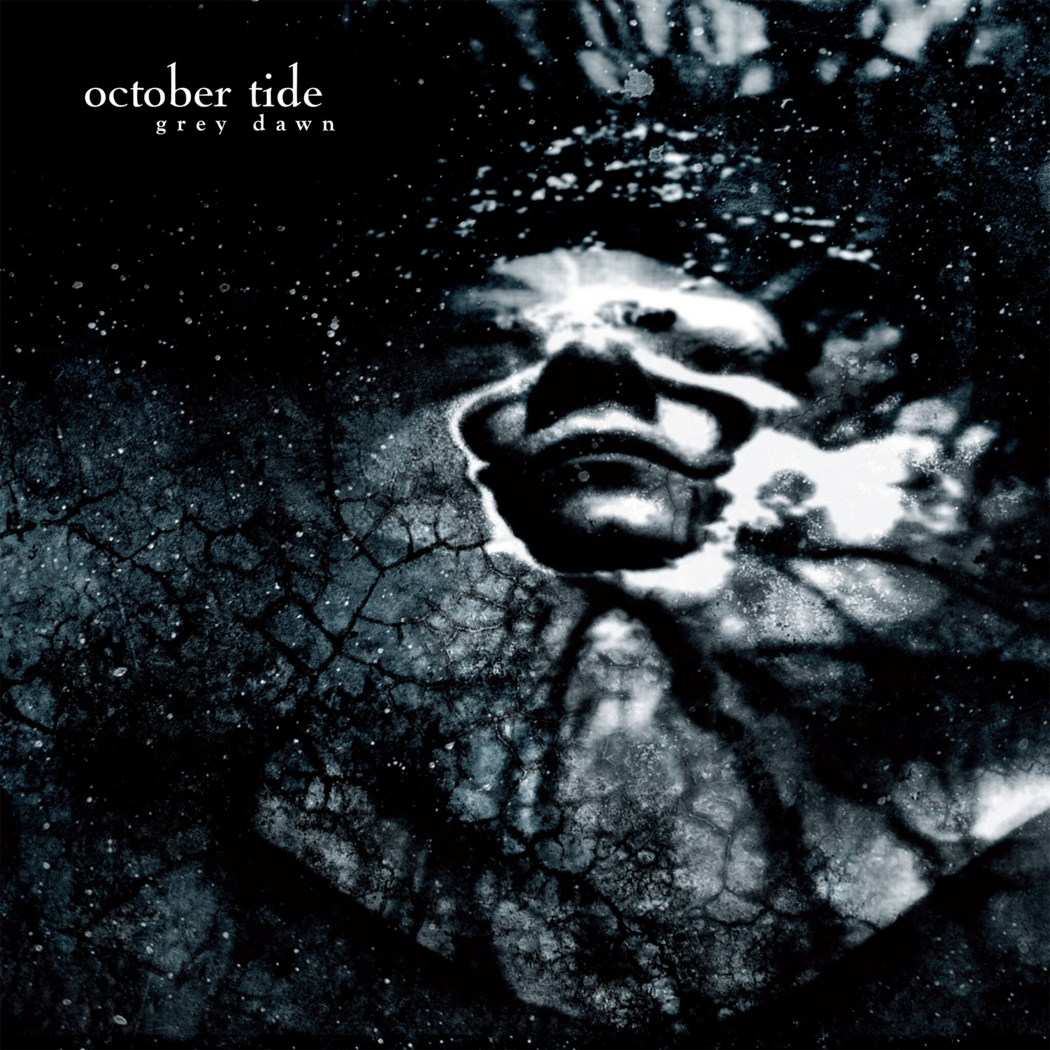 October TideGrey Dawn(Vinyl/CD)