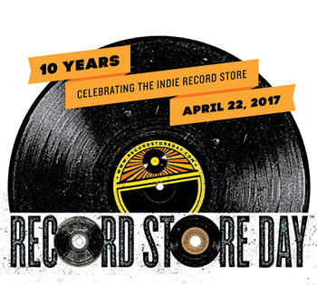 Record Store Day – exclusive vinyl releases from Darkthrone & Katatonia