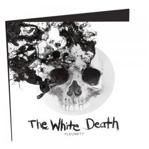 FleuretyThe White Death(CD)
