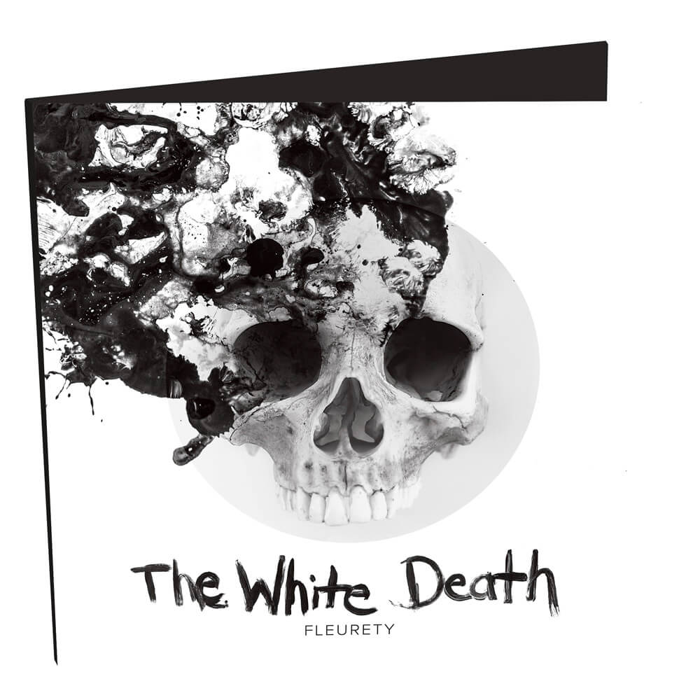 FleuretyThe White Death(CD)
