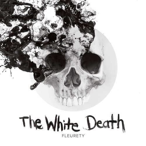Fleurety sign to Peaceville & release track from new album 'The White Death'