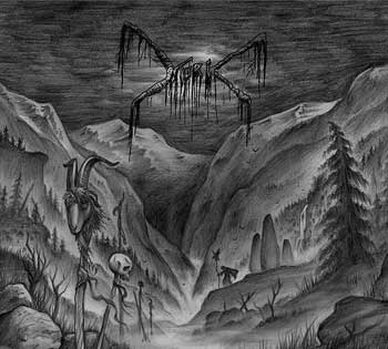 Mork sign to Peaceville, announce new album 'Eremittens Dal' and release music video