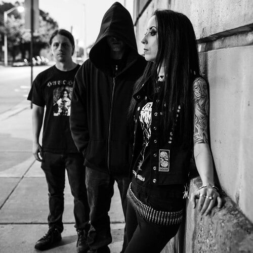 T.O.M.B. confirm North America shows with Watain