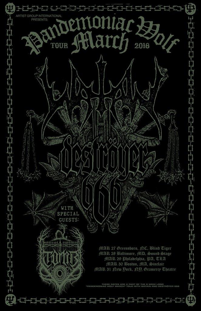 us 2018 tour poster web Tomb