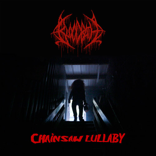 "Bloodbath unleash blood soaked, psycho slashing video ""Chainsaw Lullaby"""