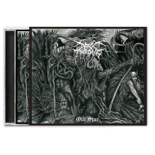 DarkthroneOld Star(CD)