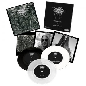 DarkthroneOld Star(7″ Boxset)