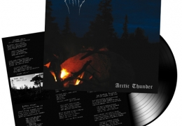 DARKTHRONEArctic Thunder(Vinyl)