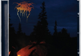 DARKTHRONEArctic Thunder(CD)